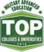 TOP - Military Advanced Education